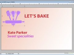 Изображение с названием Create a Custom Business Card Using Photoshop Step 6