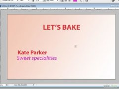 Изображение с названием Create a Custom Business Card Using Photoshop Step 5